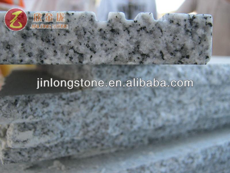 Stone Indoor Granite Stairs Outdoor Granite Stairs