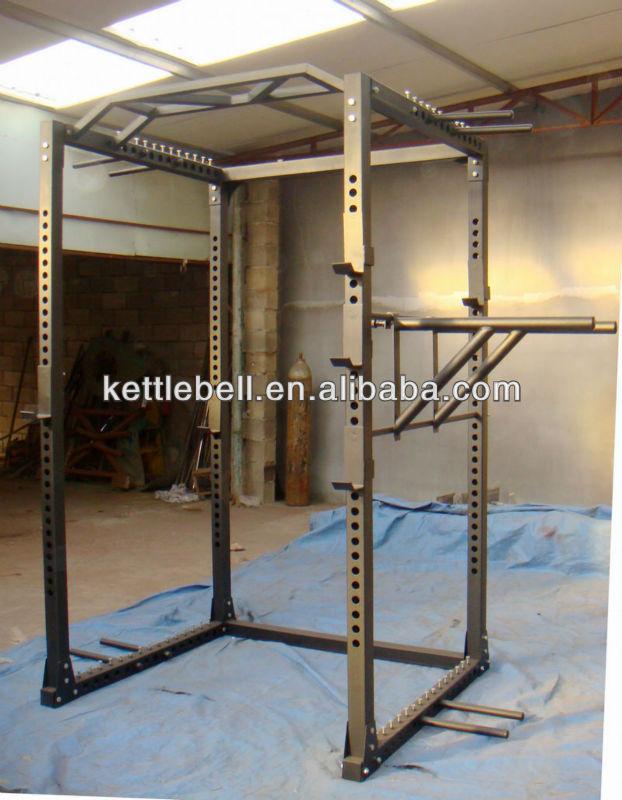 Power rack squat buy commercial