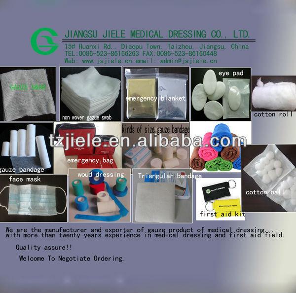 Nylon Mini First Aid Kit