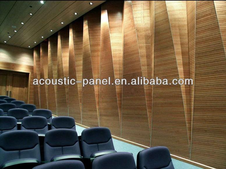 Soundproofing Wall Panels Floors Doors Interior Design