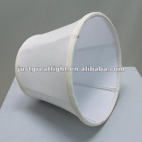 blanco tejido kd hacer pantallas de lamparas slo para mesa y lmpara