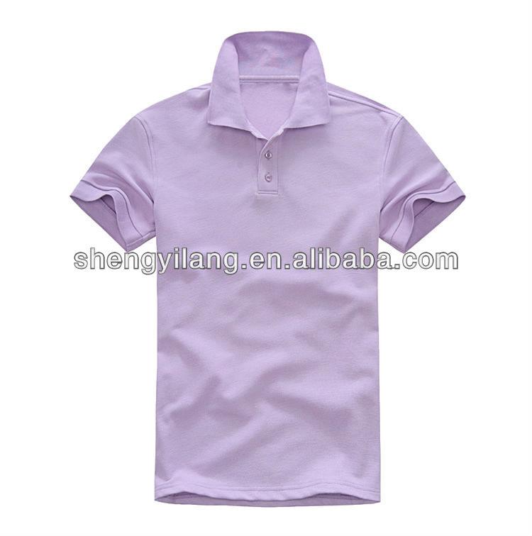 Customized Available Light Purple Men 39 S Polo T Shirt: light purple dress shirt men