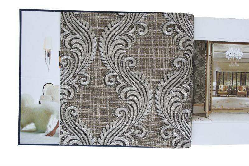 Italienisches Design Tapeten Abziehen Wallpaper Tv-gerät Tapete Mdf ...