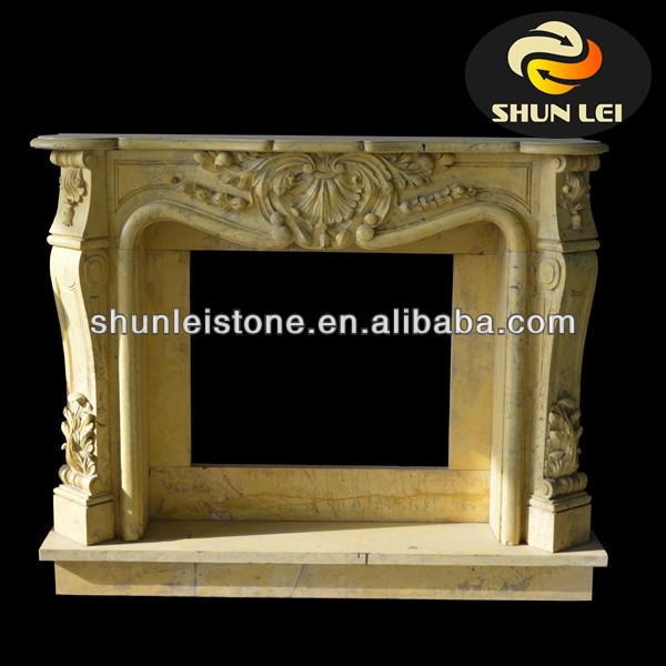 rejas de hierro de madera ardiente chimenea