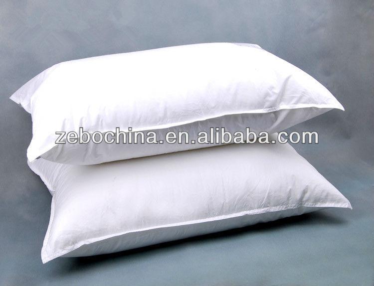 5 Star Hotel Used Custom Shaped Pillows Wholesale Hotel