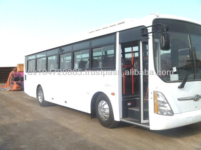 2017 hyundai super aerocity 46 seat bus new buy 45 seats bus hyundai aero city buses 44 seat. Black Bedroom Furniture Sets. Home Design Ideas