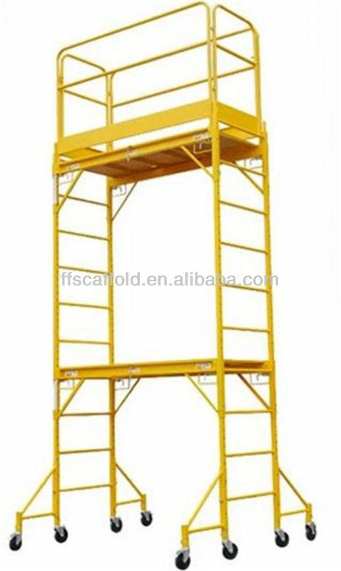 Steel Multipurposeinterior Unit Scaffolding Buy Steel
