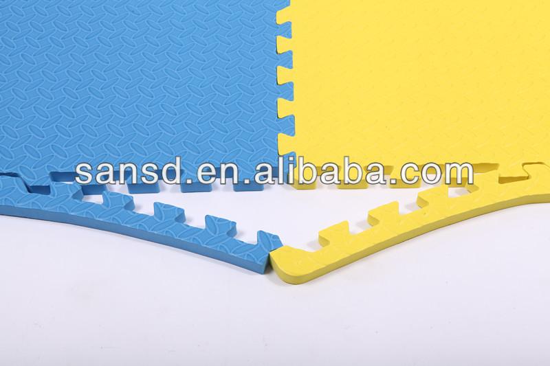 Non Toxic Eva Foam Interlocking Puzzle Mat Buy Eva Foam