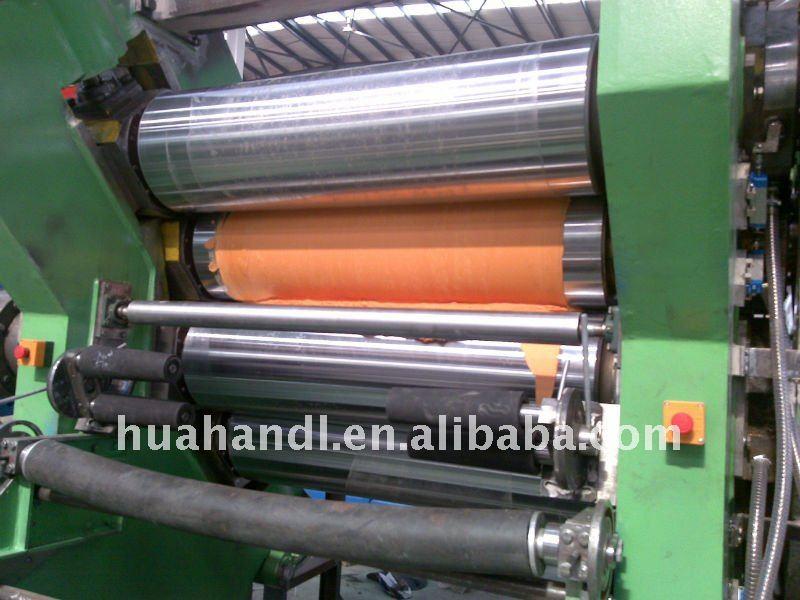 Calendar Sheet Rubber : Rubber calendar machine for sheet making rolls