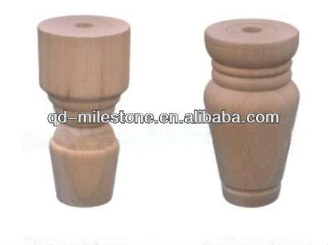Muebles de madera piezas de madera patas para sof s buy patas para sof s pierna de sof de - Patas para muebles de madera ...