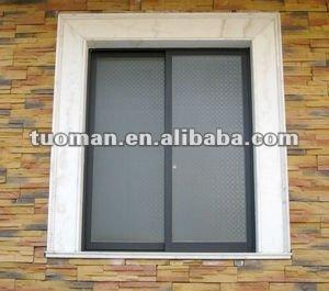 Sol En Verre Fenêtre Coulissante Buy Fenêtre En Aluminiumprix De