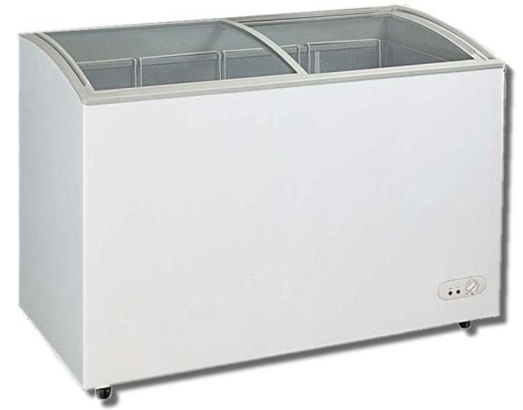 3.5cu Ft Small Size Compact Dorm Apartment Chest Deep Freezer ...