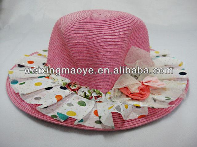 Häkeln Babymütze Kappe/sommer Hüte Für Kinder Häkeln - Buy Product ...