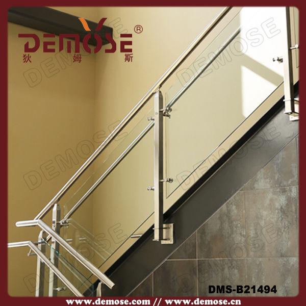 Glazing Balustrade For Void Interior/glazing Railing
