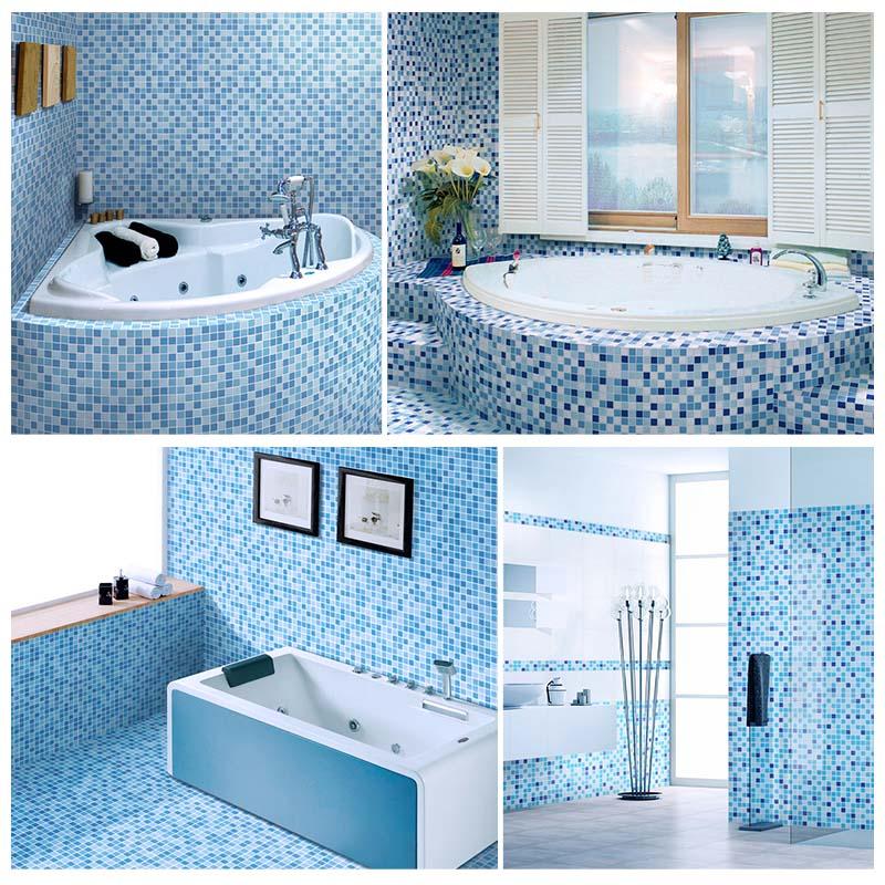 Ljo jy sw 04 best selling foshan blue non slip bathroom for Pool bathroom flooring