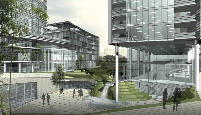 Architecture Design,3d Rendering,Construction Design