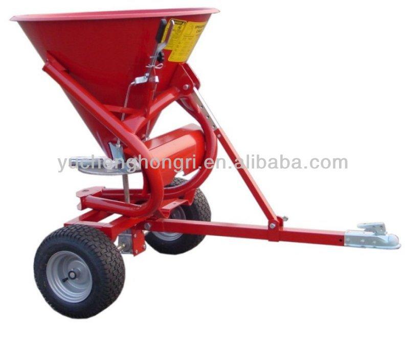Acd-350 Atv / Utv Fertilizer Spreader