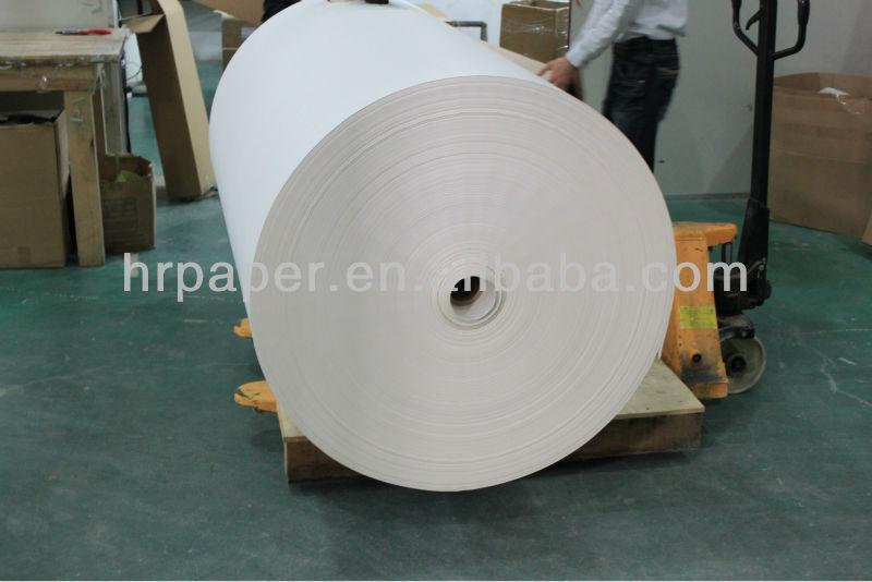50gsm bajo peso digital sublimaci n papel de transferencia - Papel de transferencia textil ...