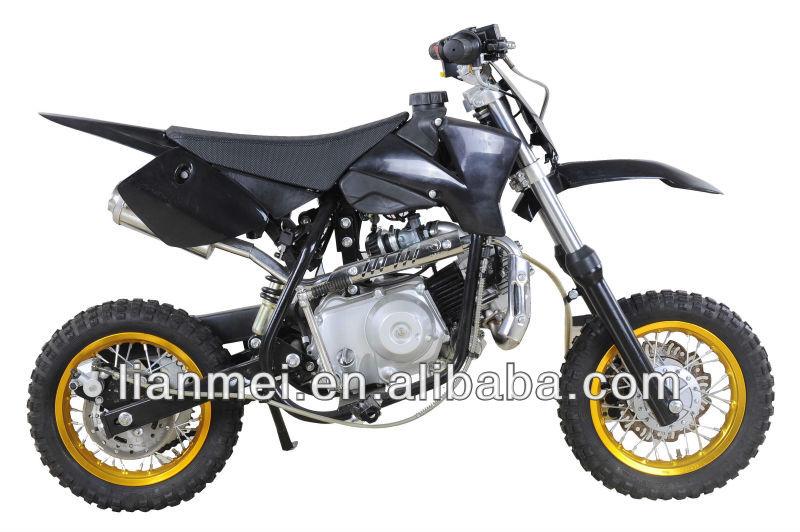 ktm 50cc dirt bike with electric start or kick start for. Black Bedroom Furniture Sets. Home Design Ideas