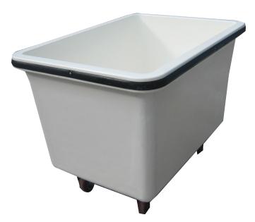 Nice Plastic Laundry Trolley Bin Laundry Carts Large Plastic Bin With Wheels