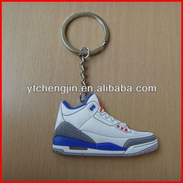 Air Jordan 12 Key Chain Suppliers