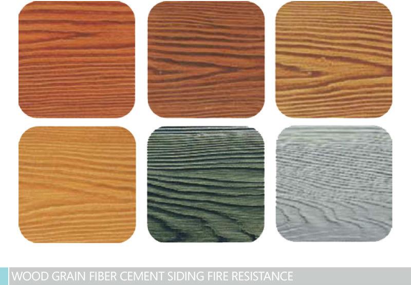 7 Popular Siding Materials To Consider: Wood Grain Fiber Cement Siding, View Fiber Cement Siding