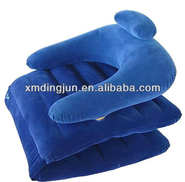 Portable China Air Bed Sofa Purple Air Beds Sofa Air