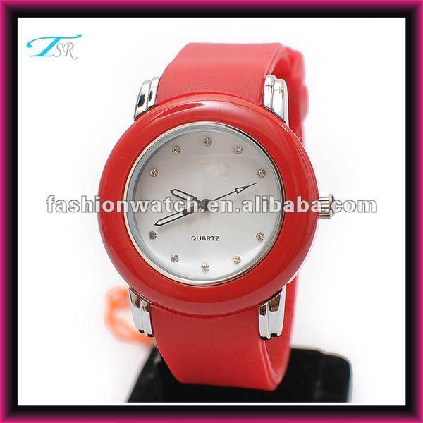 elegant alloy case skull face branded wrist watches for