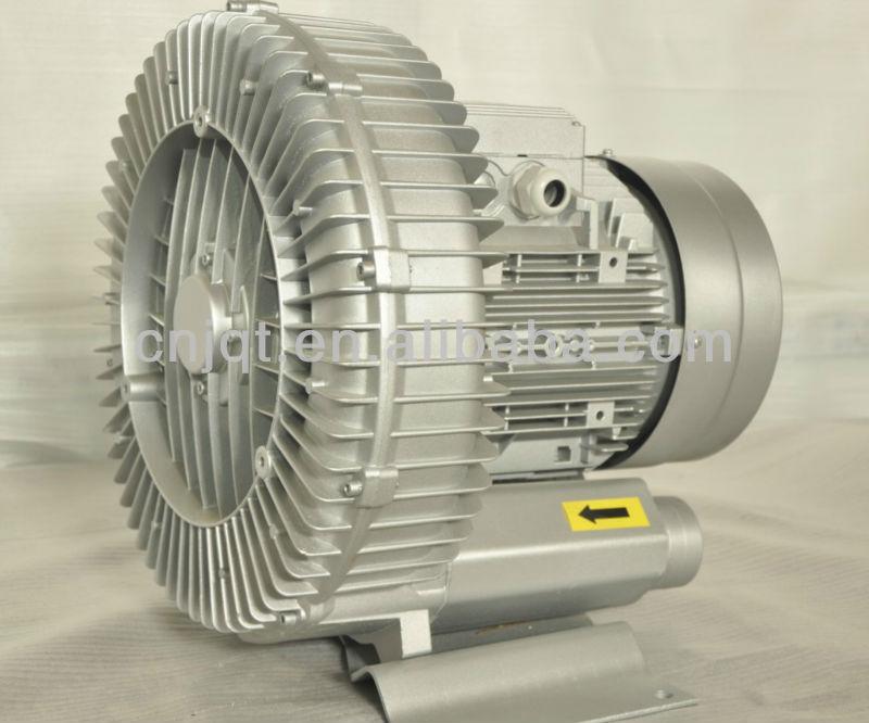 High Volume Low Pressure Blower : W low pressure high flow air pump kw volume