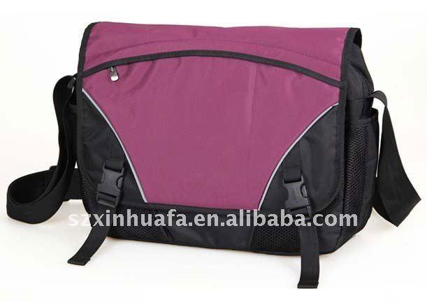 (XHF-SHOULDER-076) sport crossbody messenger bag