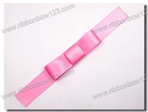 Pre Tied Ribbon Bow For Wedding Invitation Cards Buy Ribbon Bow