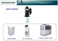 Wholesale blast chiller spare parts r407c r410a aircon compressor ...