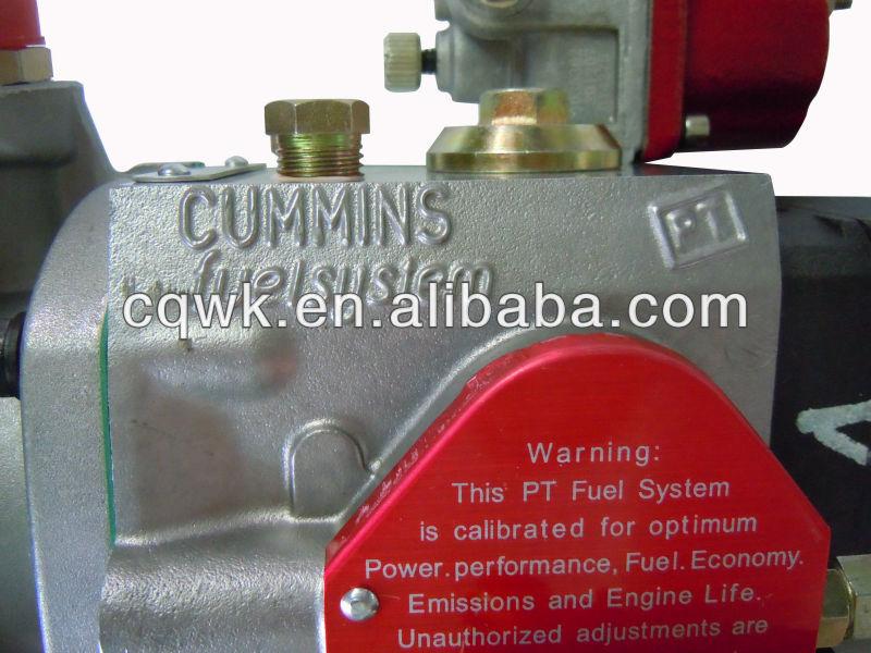 China Supply Cummins Original Parts Nt855 Diesel Engine 3042115 Fuel Injection Pump Buy Cummins Diesel Injection Fuel Pump Cummins Fuel Injection