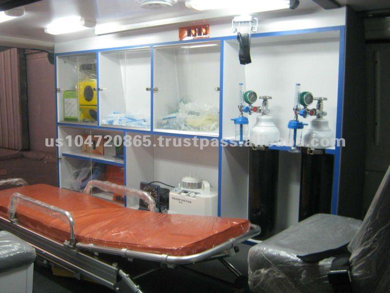 Toyota Hiace Ambulance Van 2015 New Sale Hiace Bus  Buy Hiace