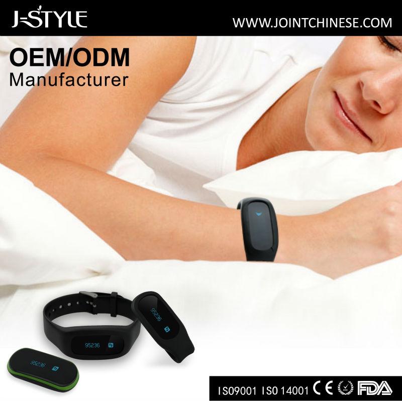 J-style 3d Bracelet Bluetooth Activity Tracker Bluetoooth ...