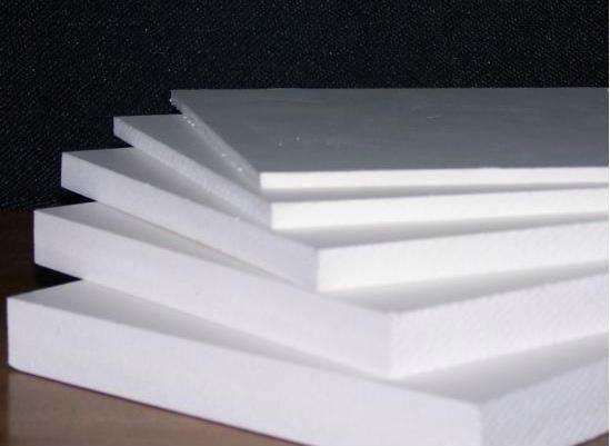 Forex sheet material