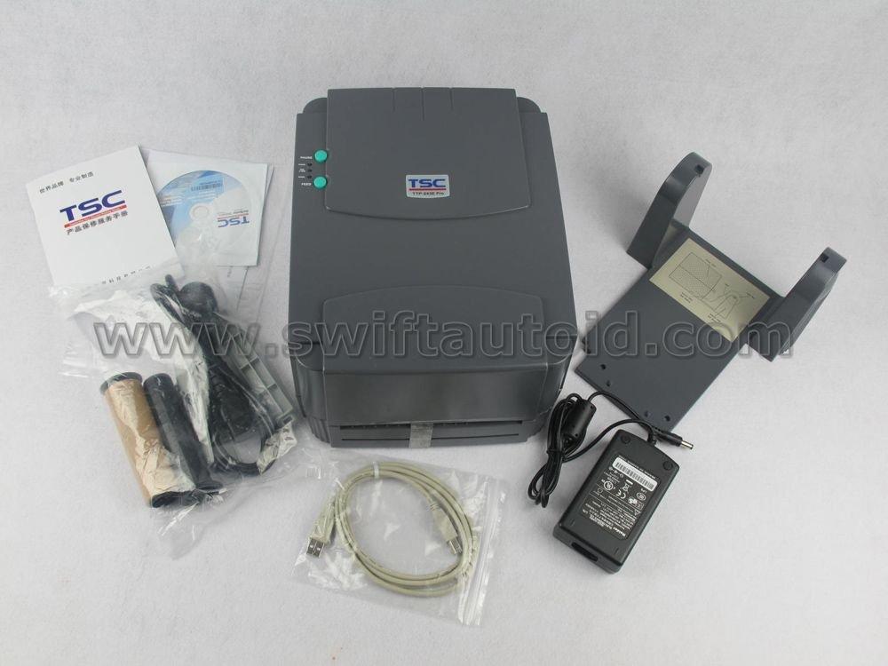 Transferencia T 233 Rmica Tsc Ttp 244 Pro Impresora De C 243 Digo