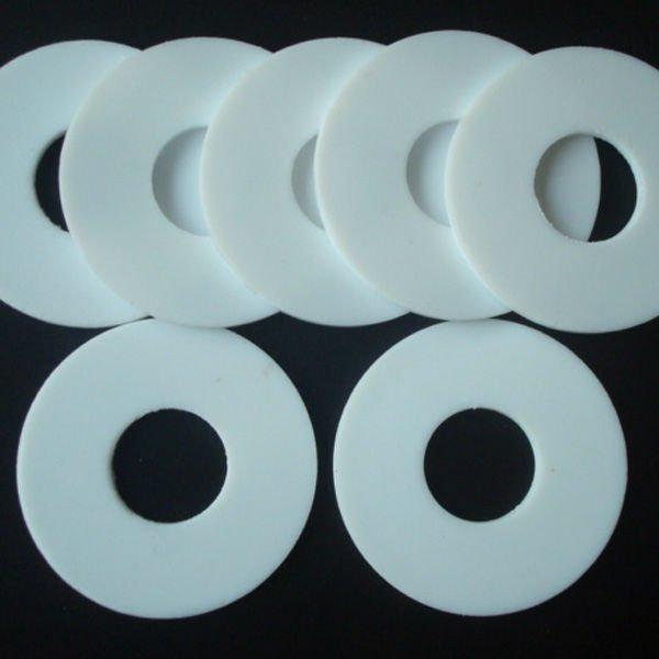 Plastic steam pipe ptfe gasket flange gaskets buy rubber