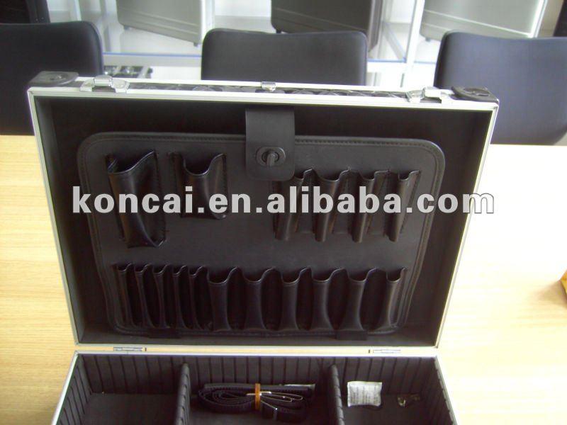 Shenzhen KONCAI Aluminum Cases Ltd. 9