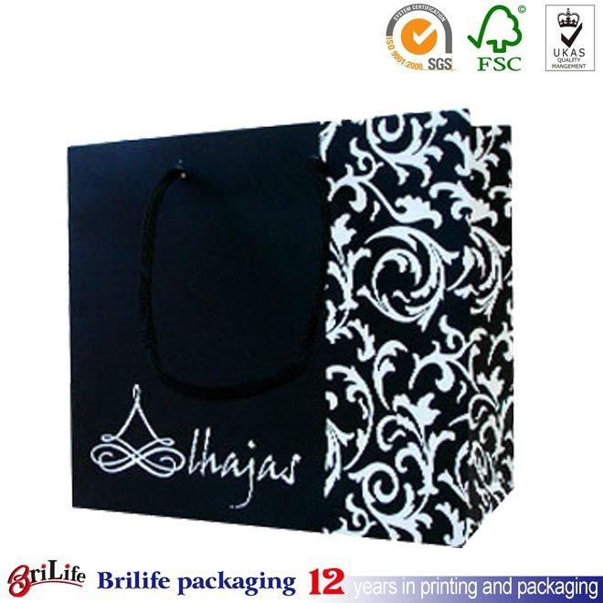 paper bags design
