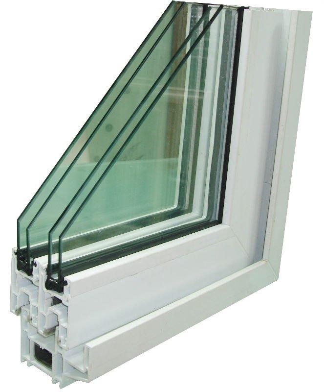 Vinyl sliding door with double glass buy pvc doors vinyl for Pvc double glazing