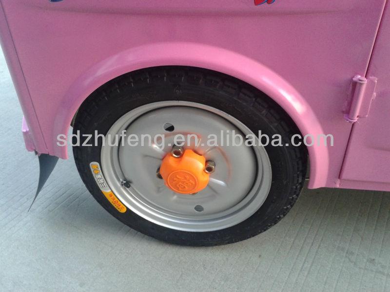 China Mini Van Electric Car For Passengers Buy Mini Van