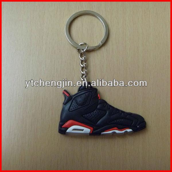 536655bdc8ef26 Jordan 11 Space Jams Mini Shoe Keychain - Buy Space Jams Keychain ...