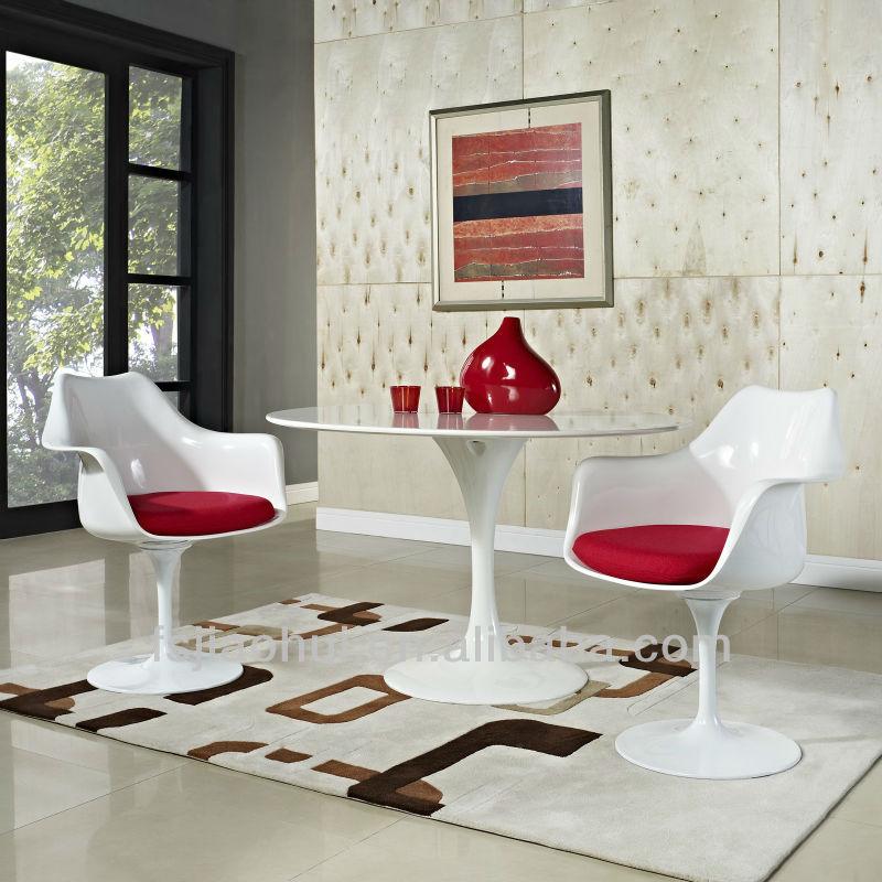 Eero Saarinen Dining Table Tulip Table 80cm - Buy Eero Saarinen ...