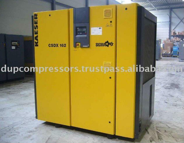 rotary screw air compressor for sale. atlas copco used rotary screw air compressor for sale o