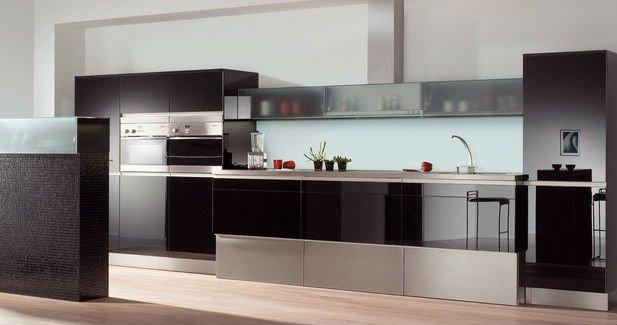 Uv High Glossy Board Acrylic Coated Mdf Panel Kitchen