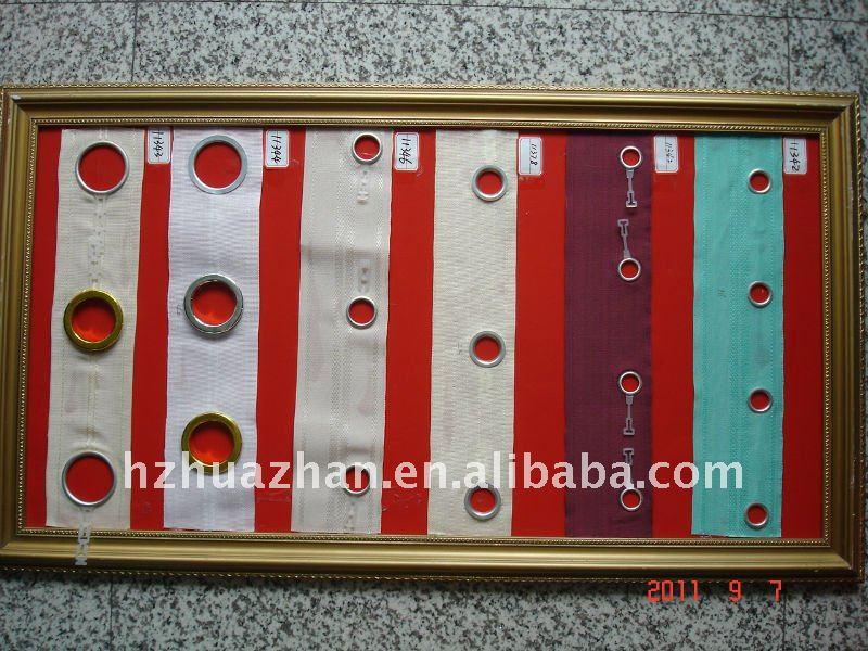 Cortina de ojal cinta con anillos buy cortina de ojal cinta con anillos banda cortina cortina - Tipos de cintas para cortinas ...