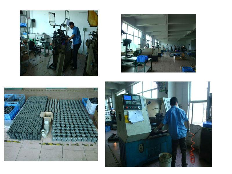 Air Compressor Thermostatic Valve/compressor Valve