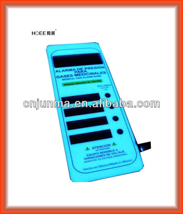 el led backlight membrane keypad switch buy backlight membrane keypad switch el backlight. Black Bedroom Furniture Sets. Home Design Ideas