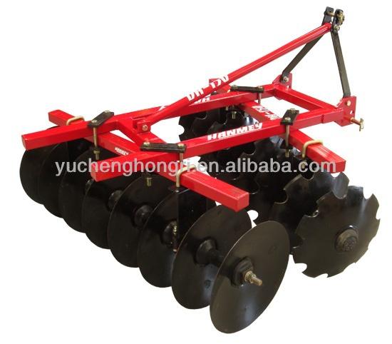 Agricultural Equipment / Light Duty Disk Harrow